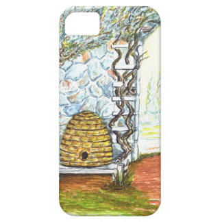 rockwall crop iPhone SE/5/5s case