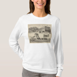 Rockwel County, Kansas T-Shirt