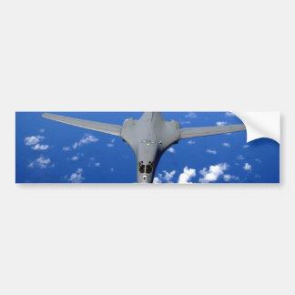 Rockwell B-1 Lancer Bumper Stickers
