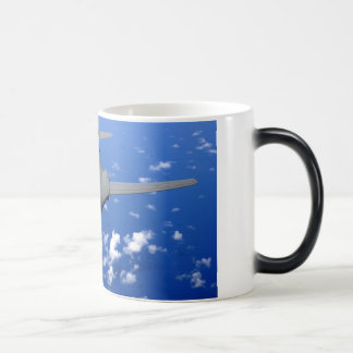 Rockwell B-1 Lancer Magic Mug