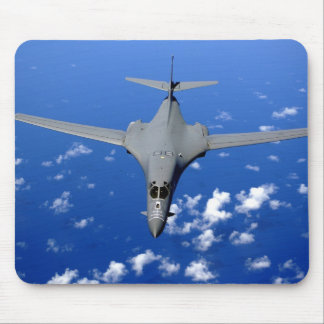Rockwell B-1 Lancer Mouse Pad