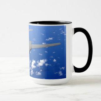 Rockwell B-1 Lancer Mug