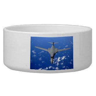 Rockwell B-1 Lancer Pet Water Bowls