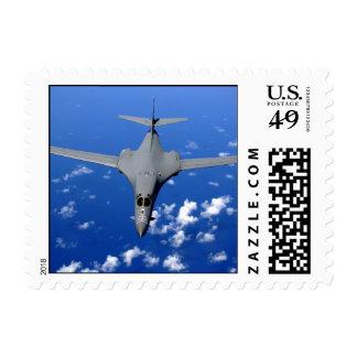 Rockwell B-1 Lancer Stamps
