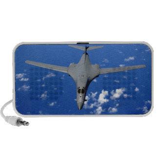 Rockwell B-1 Lancer iPod Speaker