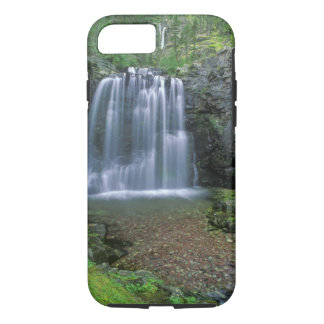 Rockwell Falls in the Two Medicine Valley of iPhone 8/7 Case