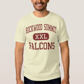 Rockwood Summit - Falcons - High - Fenton Missouri Shirt