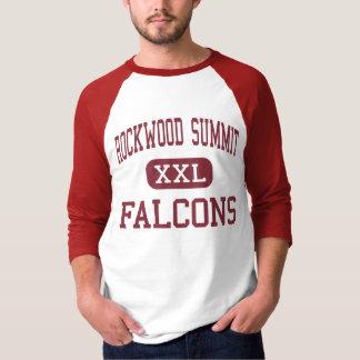 Rockwood Summit - Falcons - High - Fenton Missouri T Shirt