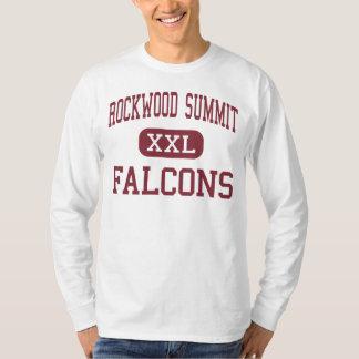 Rockwood Summit - Falcons - High - Fenton Missouri Tee Shirts