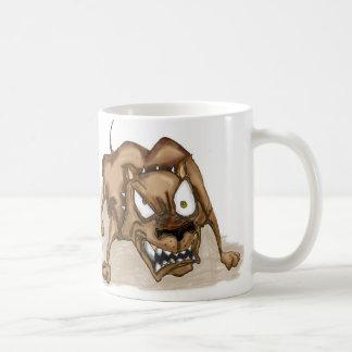 rocky2 coffee mug