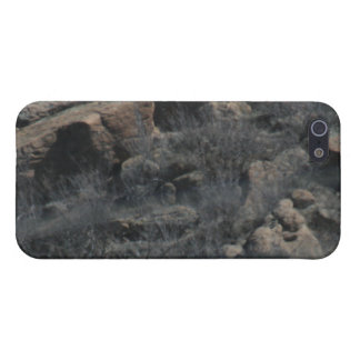 Rocky 4/4s cover for iPhone SE/5/5s