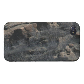 Rocky 4/4s iPhone 4/4S cover