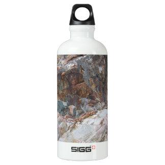Rocky Aluminum Water Bottle, BPA Free Water Bottle