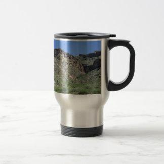 Rocky Apache Trail Travel Mug