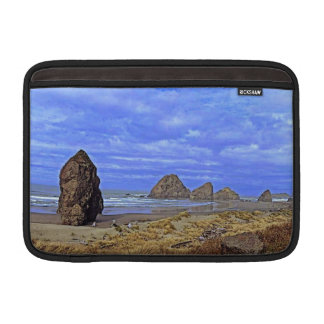 Rocky Beach MacBook Sleeve