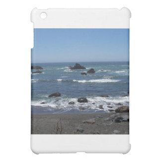 Rocky California Coastline iPad Mini Case