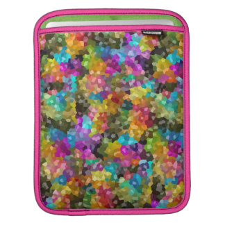 Rocky Candy Sleeve For iPads