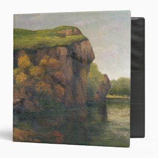 Rocky Cliffs Binders