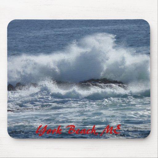Rocky Coast 2 Mouse Pads