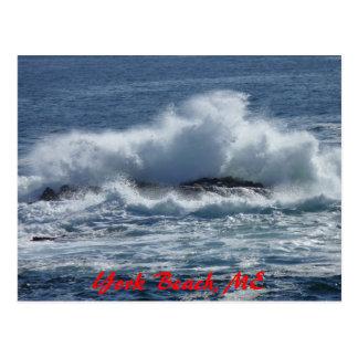 Rocky Coast 2 Postcards