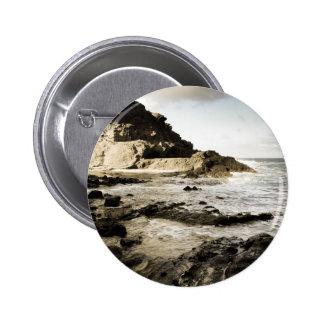 Rocky Coast Buttons