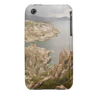 Rocky Coastline iPhone 3 Case-Mate Case