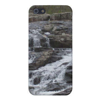 Rocky Falls Cover For iPhone SE/5/5s
