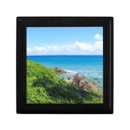 rocky-foliage-coast-deerfield-beach-4s6490 keepsake box