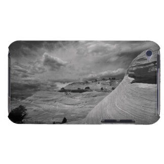 Rocky Landscape and Sky Canyonlands National Barely There iPod Case