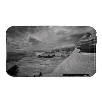 Rocky Landscape and Sky Canyonlands National iPhone 3 Case
