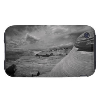 Rocky Landscape and Sky Canyonlands National iPhone 3 Tough Cover
