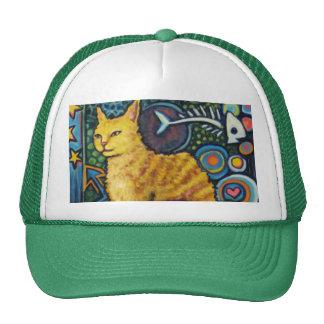 Rocky, los productos del gato de la estrella del r gorros