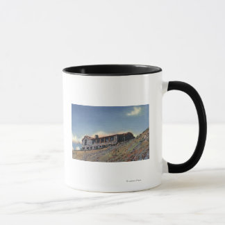 Rocky Mnt. Nat. Park, CO Mug