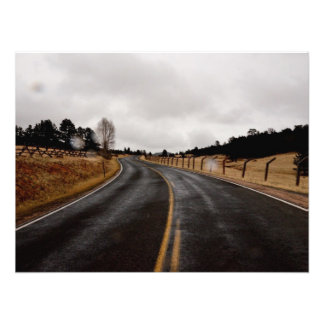 Rocky Mountain 3205 - Photographic Print