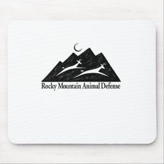 Rocky Mountain Animal Defense 15 oz mug Mouse Pad