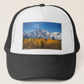 Rocky Mountain Autumn High Trucker Hat