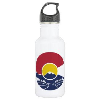 Rocky Mountain Colorado C Water Bottle
