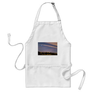 Rocky Mountain Cosmic  Delight Adult Apron