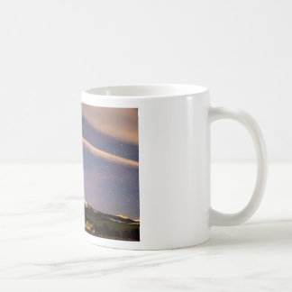 Rocky Mountain Cosmic  Delight Coffee Mug