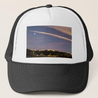 Rocky Mountain Cosmic  Delight Trucker Hat