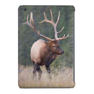 Rocky Mountain Elk iPad Mini Case