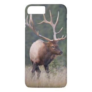 Rocky Mountain Elk iPhone 7 Plus Case
