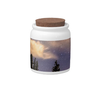 Rocky_Mountain_Falling_Star Candy Jars