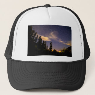 Rocky_Mountain_Falling_Star Trucker Hat