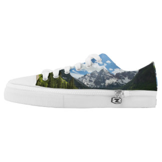 Rocky Mountain High Low-Top Sneakers