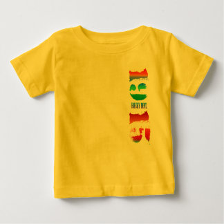 Rocky Mountain National Park - 1915 Baby T-Shirt