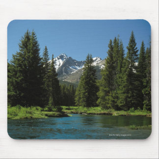 Rocky Mountain National Park , Colorado 2 Mouse Pad