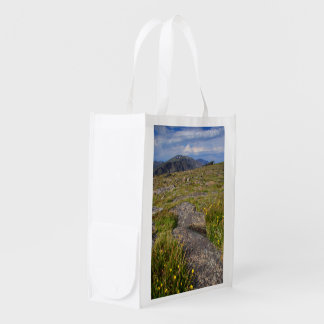 Rocky Mountain National Park Grocery Bag