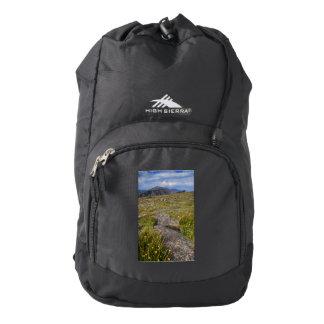 Rocky Mountain National Park High Sierra Backpack
