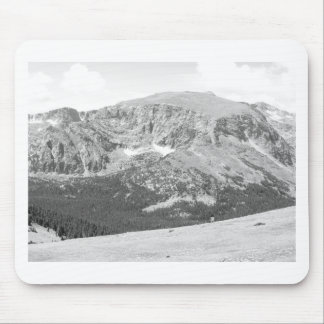 Rocky Mountain National Park Mouse Pad
